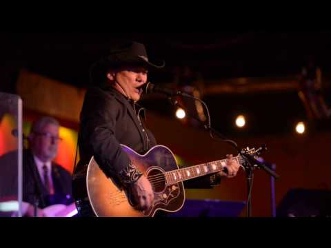 Gary West   Waylon Tribute