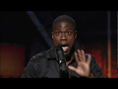 Download Kevin Hart: I'm a Grown Little Man - BEING A THUG