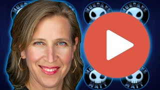 Susan Wojcicki addresses YouTube's horrible 2017