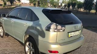 Lexus RX '2006 Миколаїв