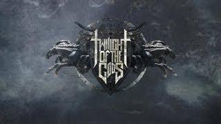 Twilight of the Gods - Fire On the Mountain (lyrics video)