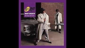 Get Busy  (Mr Lee 1990 Original MB DJ Memo 2020 Club Remix)