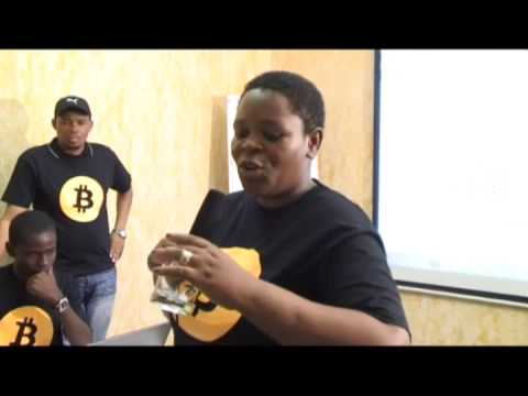 BOTSWANA FOR BITCOINS