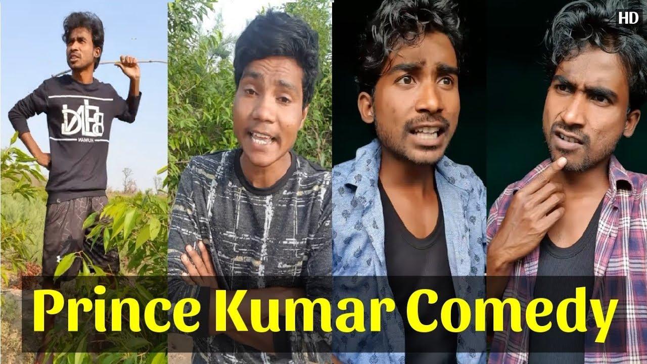 Prince Kumar Comedy | Prince Kumar Funny Video | Vigo Video