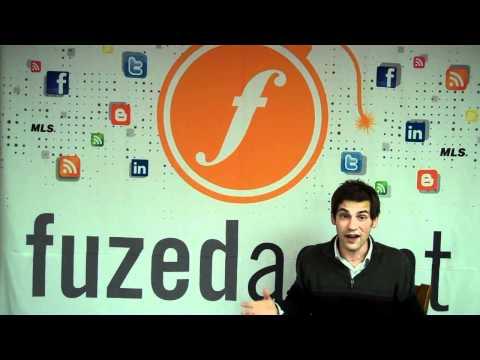 The Importance of Blogging - FuzedAgent