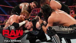 WWE Raw Full Episode, 17 February 2019