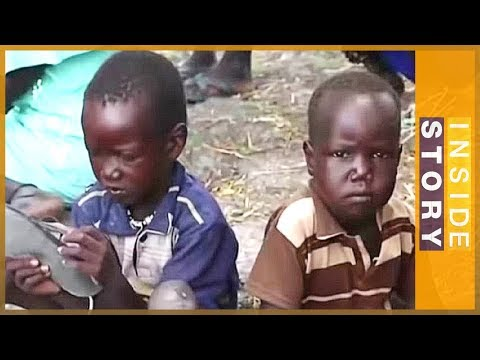 Is South Sudan on the brink of famine? | Inside Story