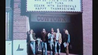 Watch Ozark Mountain Daredevils Noah video