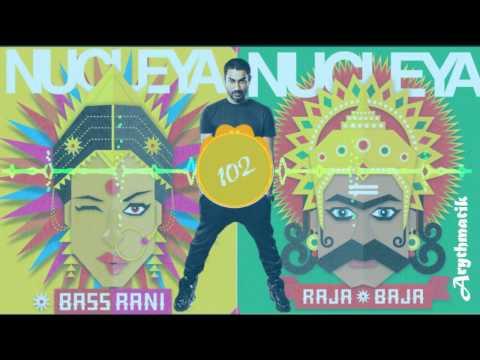 Nucleya 102: Raja Baja vs Bass Rani (30-minute Nonstop Megamix)