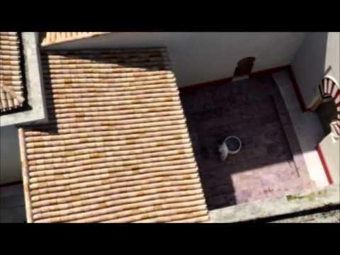 Madinat al-Zahra (trailer).