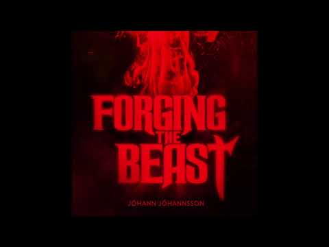 Forging The Beast - Johann Johannsson - Mandy Soundtrack (Official Video)
