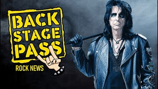 ALICE COOPER NEW 2021 INTERVIEW WITH THE VOICE OF ROCK EDDIE TRUNK, DETROIT STORIES & MORE