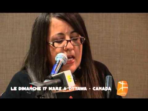 BERBERE TELEVISION A OTTAWA - CANADA-