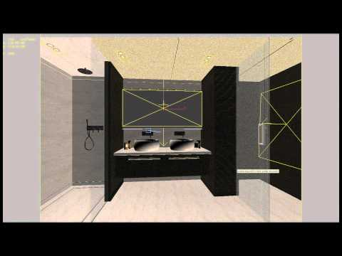 CGI Room Rendering - Version 3