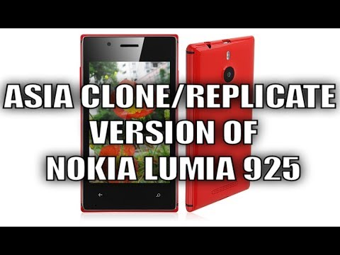 Nokia Lumia 925 alternative? / Star L925-SC8810 (Bestking V14) with Android