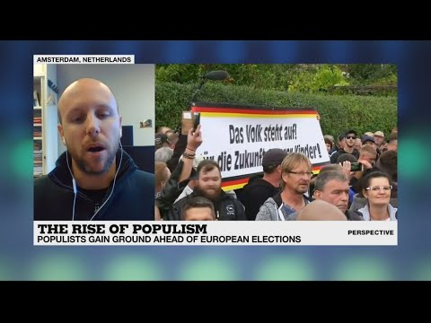 Perspective - From Le Pen to Orban: The rise of European populism