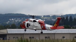 scale sikorsky mh 60 jayhawk u s coast guard model helicopter