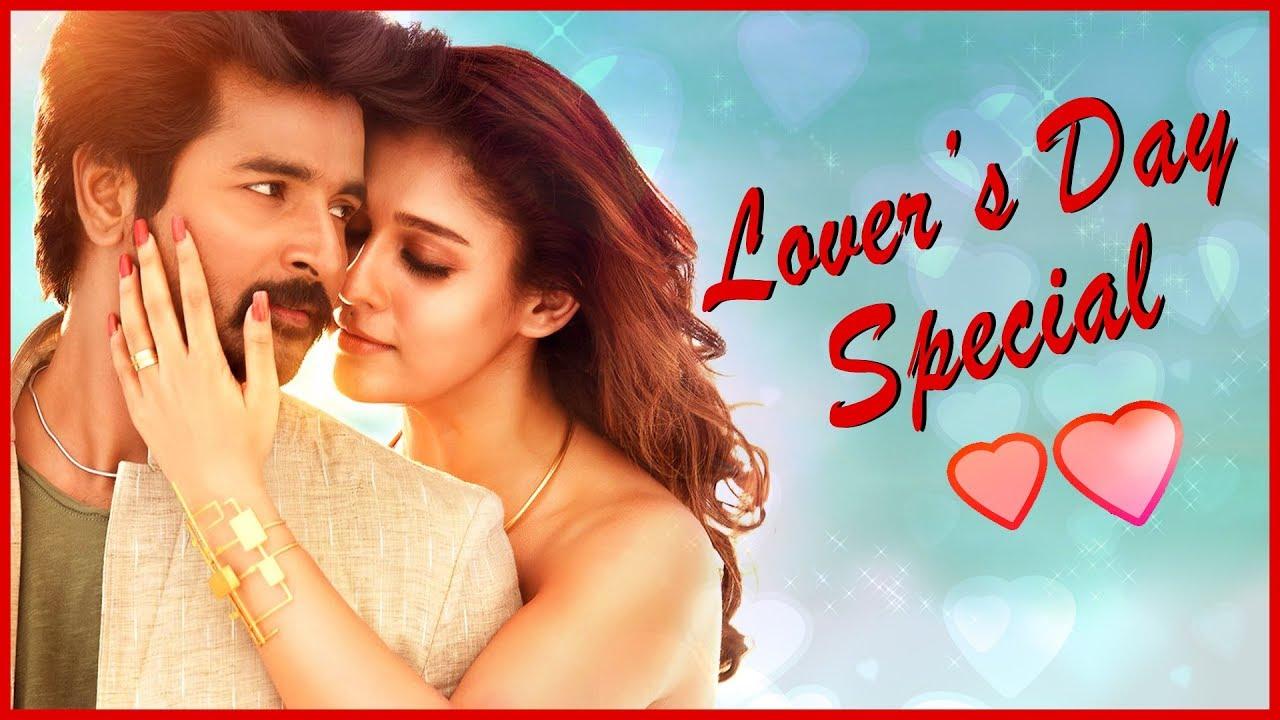 Valentine S Day Special Scenes Tamil Hit Love Scenes Tamil