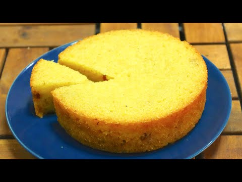 No Maida No Egg No Butter No Oil No Oven Cake Recipe| Easy Cake Recipe| Rava Cake Recipe | Easy Cake