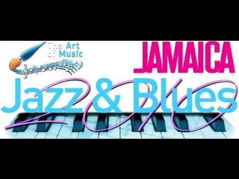 CNPTV Presents 2010 Jamaica Jazz & Blues