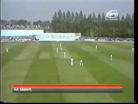 1975 cricket world cup Australia v Pakistan