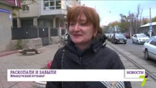 За самовольную высадку деревьев одесская мэрия будет штрафовать(, 2015-11-09T17:02:14.000Z)