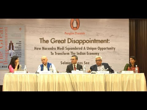 Demonetisation, GST, Farmers: This Book Analyses PM Modi's Impact on the Economy