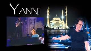 Yanni   Dance With a Stranger