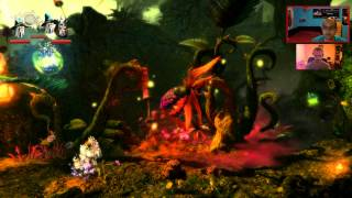 NoThx and Manny playing Trine 2 EP06