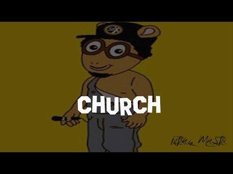 Church - Chance The Rapper X Childish Gambino 2017 Type Beat Sold!!!