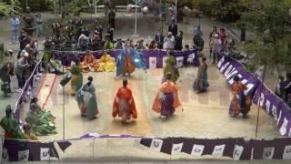 紅葉の名所として有名な談山神社ですが、春の新緑時期も美しい景色を楽...