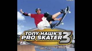 Tony Hawk's Pro Skater 3 OST - Amoeba