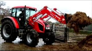Traktory i kombajny ( Zapowiedź )