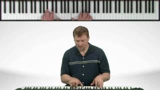 How To Play 'Scientist' by Coldplay - Piano Song Lessons