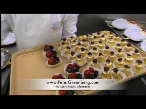 Cruise ship food youtube for Cruise ship with best food