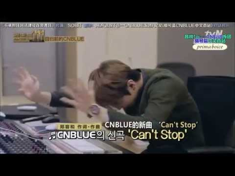 CNBLUE Dance (can't Stop)