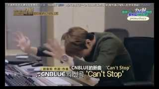 Gambar cover CNBLUE dance (can't stop)