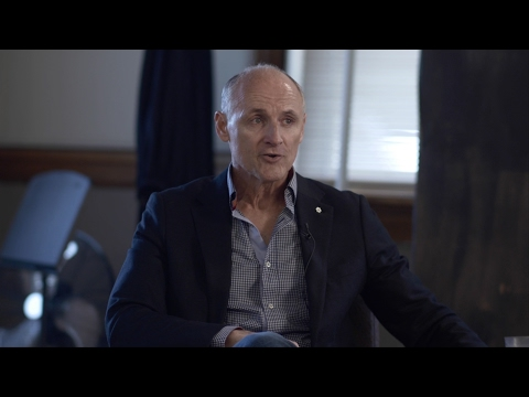 Colm Feore on Managing & Accessing True Emotion Part 2 of 20