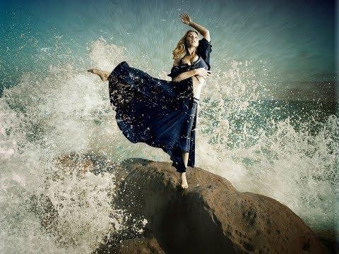 Лана Свит - В моем сердце (Удивительное видео!!! Океан чувств!!! Премьера клипа UkonLine)