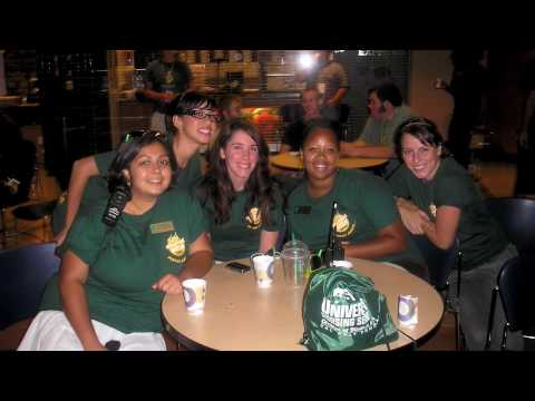 Cal Poly Pomona Welcome Week 2009!