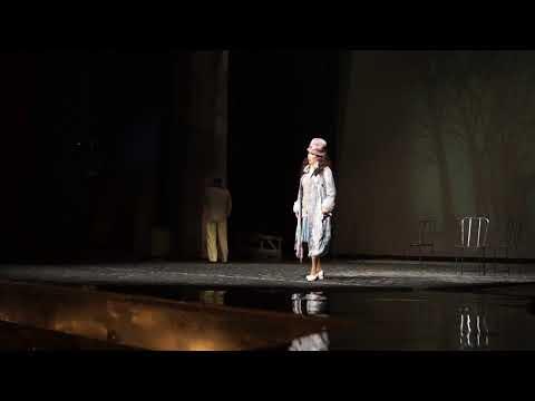 Soprano Marija Jelic, Aria Mimi (Donde Lieta Usci), La Boheme, G.Puccini