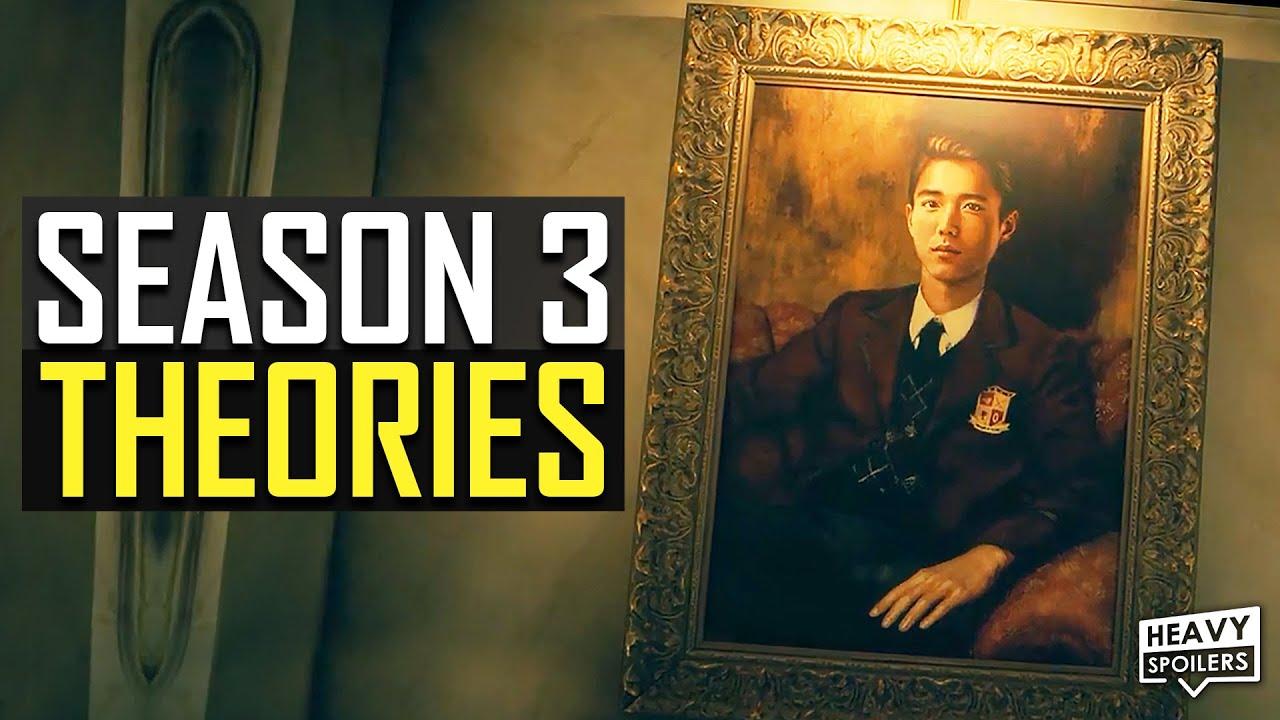 UMBRELLA ACADEMY Season 3 Theories, Predictions And More!