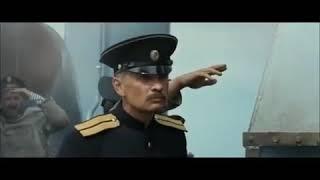 Киноляп фильма Адмирал. Клип для фильма.