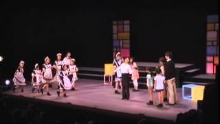2014年 稲城子どもミュージカル 第23回公演 「新・タマゴン」星組