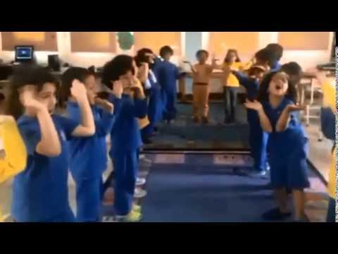 Y1B Amazing Egyptians Song