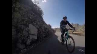 Mallorca Cycling Training Camp March 2015