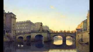 Schumann - Piano Concerto in A minor, Op. 54 II. Intermezzo: Andantino grazioso