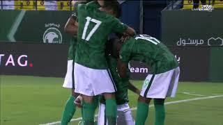 ملخص أهداف مباراة السعودية 3 - 0 سنغافورة | التصفيات المشتركة المؤهلة لكأس العالم 2022 و اسيا 2023