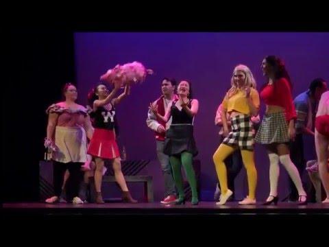 Heathers The Musical - Big Fun