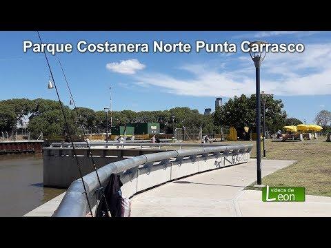 Nuevo PARQUE para PESCAR en Capital Federal / Buenos Aires